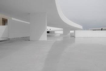 """""""Niemeyer y la cultura"""". Autor: Pedro Ajuriaguerra Saiz"""