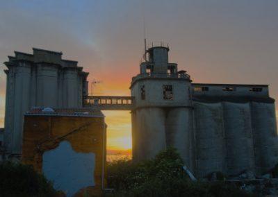 Protejamos el patrimonio industrial